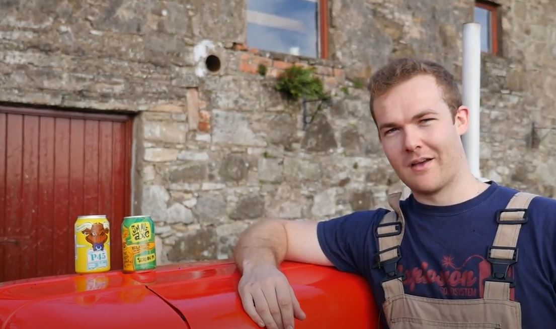Craft brewer pressing on with plans for new bar