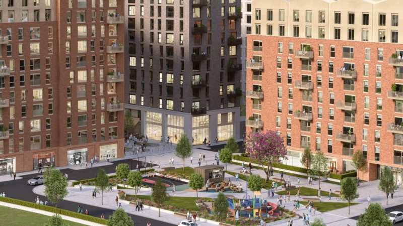 Loft Lines apartments plan could give hospitality boost