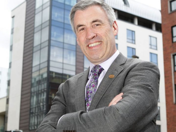 Recovery 'could take years', warns Fitzwilliam Hotel manager