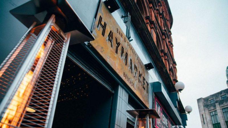 Leisure parks boss eyes Haymarket bar buyout