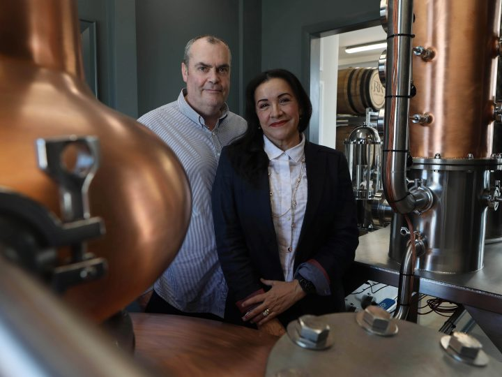 New £1m distillery could create 40 jobs