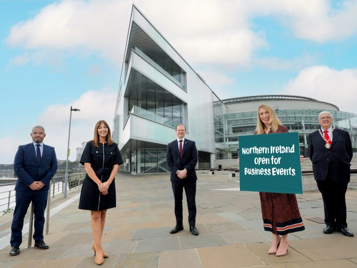 £1m conference support scheme could bring huge hospitality boost