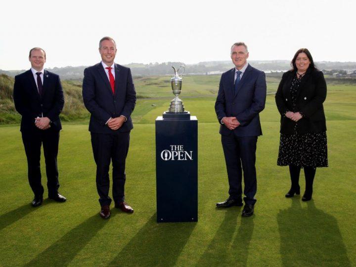 2025 Open 'can surpass £100m-plus lift of 2019'