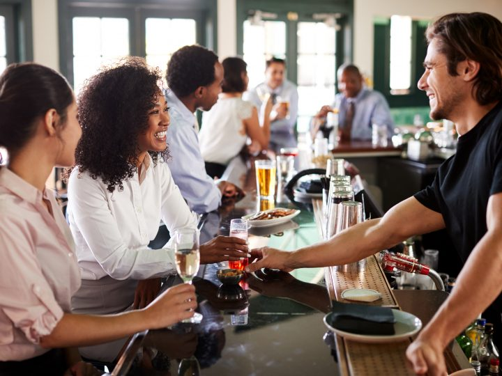 Top industry figures to host webinar on future of liquor licensing and hospitality