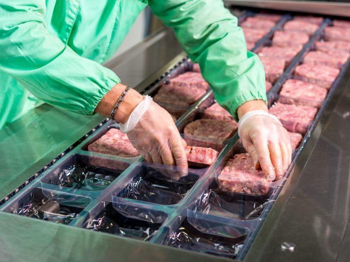 Warning over food production quitting UK