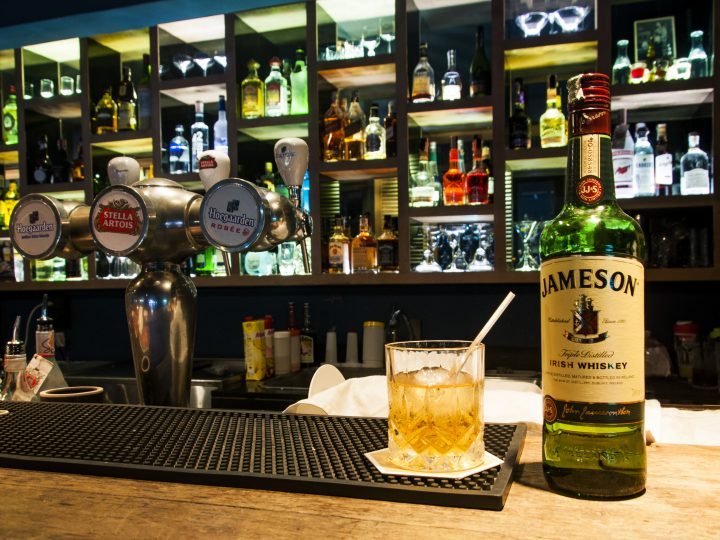 Jameson sales soar despite impact of pandemic