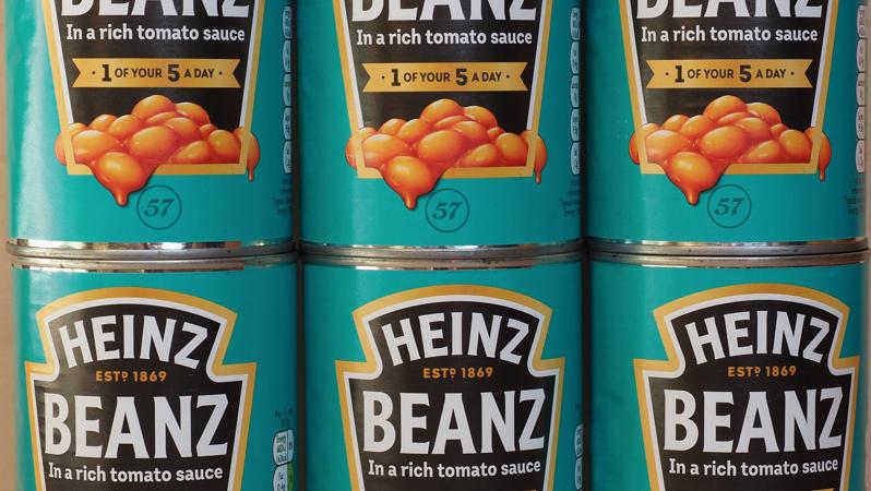 Kraft Heinz food price rises bad news for rising restaurant prices