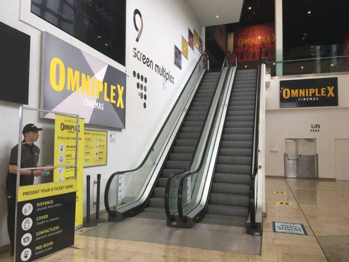Omniplex to open nine-screen cinema at Castlecourt