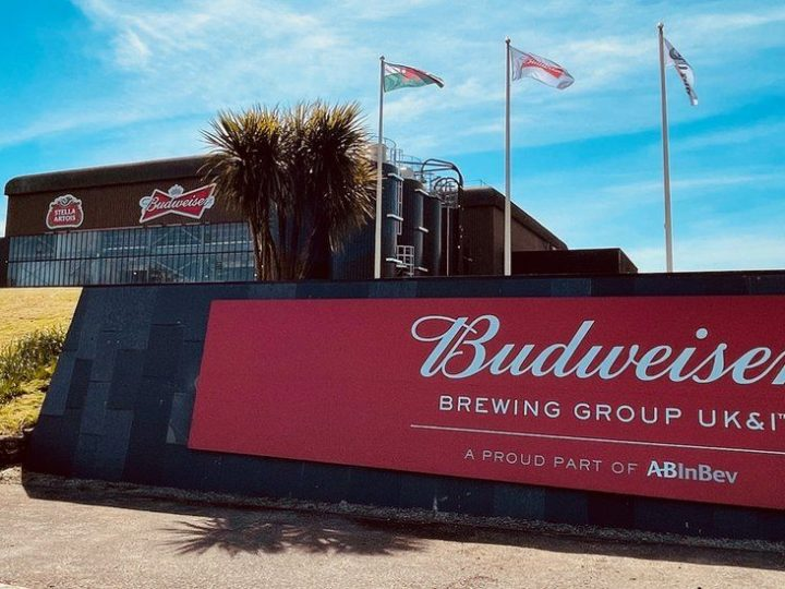 Welsh brewery to be first powered by hydrogen in UK