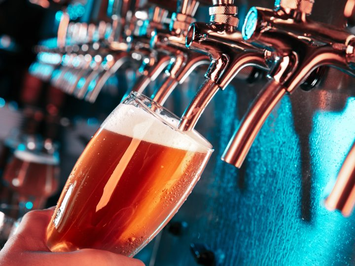 MPs in plea to cut duty on draught beer