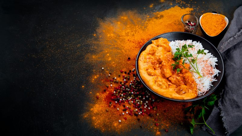Five NI restaurants in running for Curry Awards